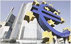 The European Central Bank Cut Interest Rates
